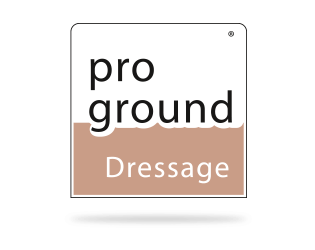 proground Dressage