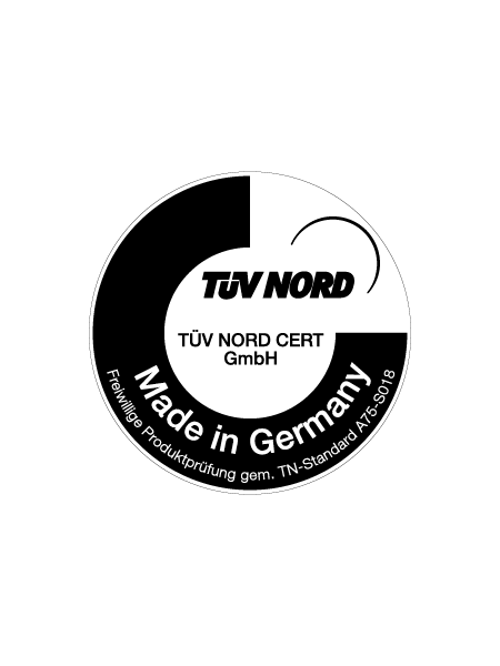 [Translate to Englisch:] TÜV Nord