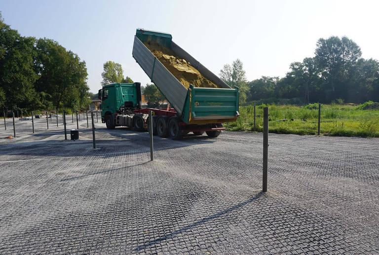 Equimotion GmbH – Aktivstall